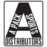 Apacks Logo for Airsoft BBs