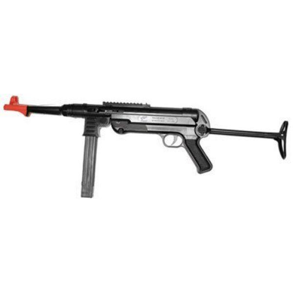 Double Eagle Airsoft Rifle 1 Double Eagle M40 Black Airsoft BB Rifle