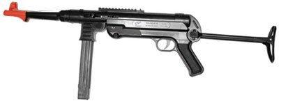 Double Eagle  1 Double Eagle M40 Black Airsoft BB Rifle