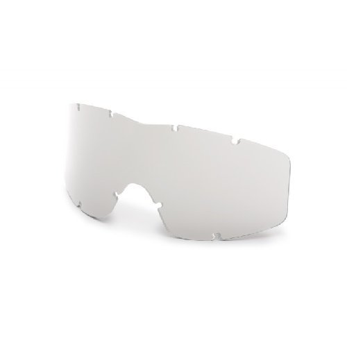 ESS Eyewear Airsoft Goggle 1 Eye Safety Systems ESS Profile NVG Replacement Lenses Clear 740-0113