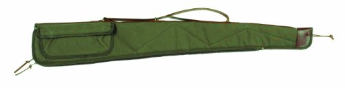 Bob Allen  1 Bob Allen BA2100 Canvas Shotgun Case