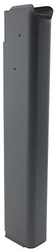 SportPro Airsoft Magazine 2 SportPro 450 Round Metal High Capacity Magazine for AEG Thompson M1A1 Airsoft Black