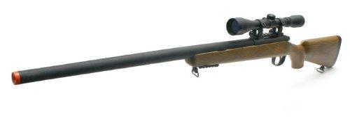 TSD  5 TSD Tactical Series SD700 - Black Airsoft Gun
