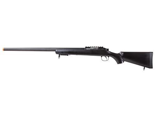 TSD  4 TSD Tactical Series SD700 - Black Airsoft Gun