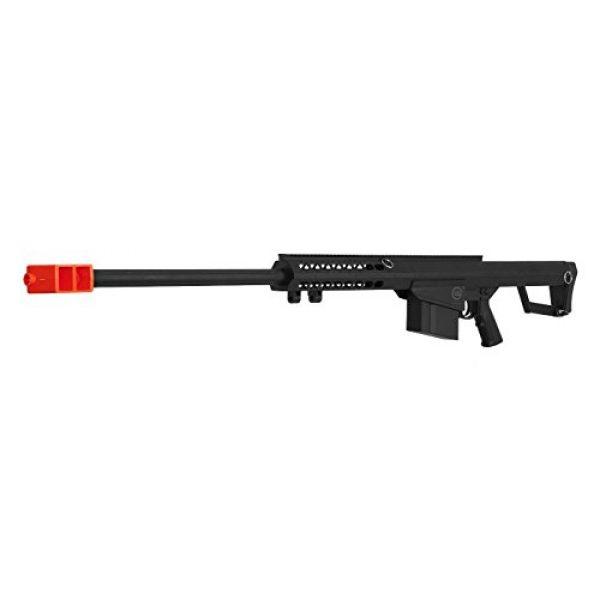 Lancer Tactical Airsoft Rifle 1 Lancer Tactical M82 50 Cal Spring Airsoft Sniper Rifle Gun Marksman FPS 435