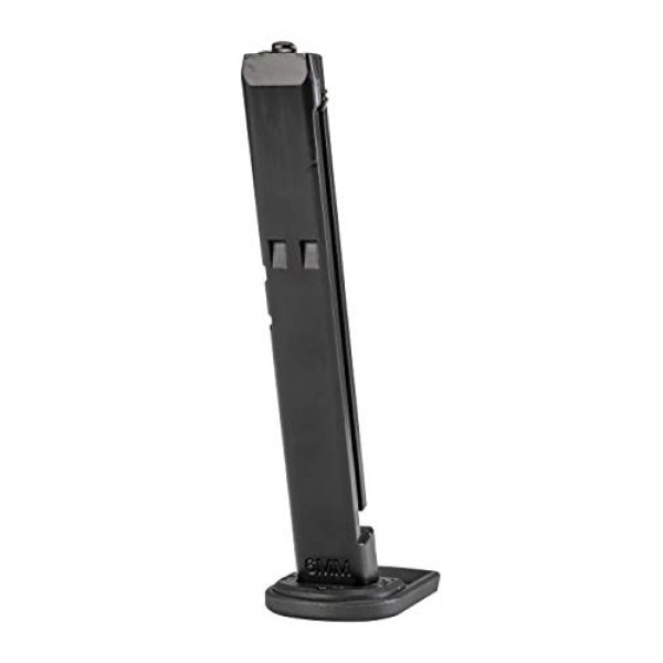 Elite Force Airsoft Gun Magazine 1 Umarex USA Tactical Force 6XP Magazine, 6 mm