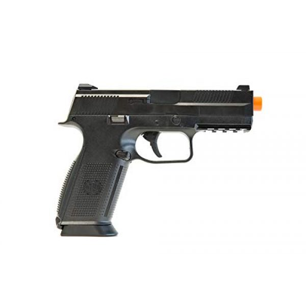 FN Airsoft Pistol 2 FN Herstal FNS-9 Spring Powered Airsoft Pistol