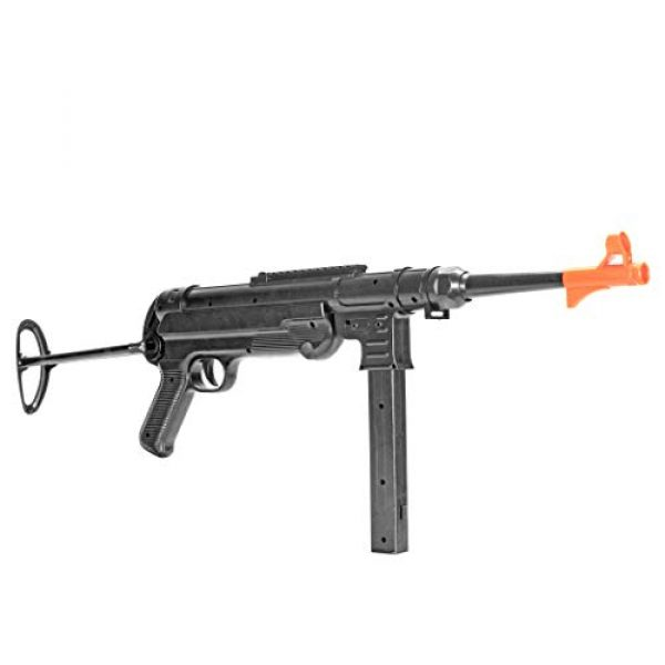 BBTac Airsoft Rifle 3 BBTac Airsoft BT-M40 Spring Loaded Rifle WWII Replica