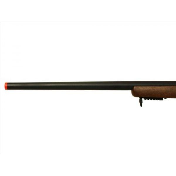 AGM Airsoft Rifle 3 agm mp001 airsoft sniper rifle bolt action airsoft gun(Airsoft Gun)