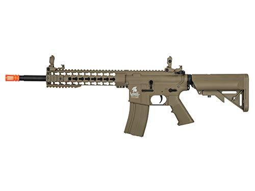 Lancer Tactical Airsoft Rifle 1 Lancer Tactial LT-19 Gen 2 M4 Carbine AEG Airsoft Rifle