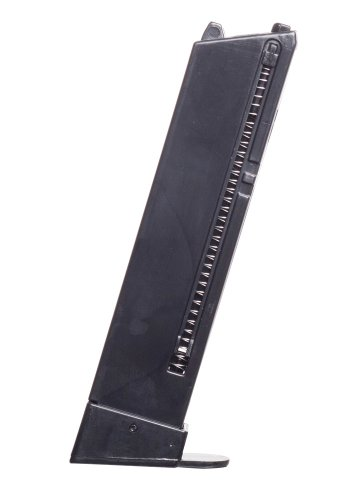 Game Face  1 GameFace SM1P311 Spare Magazine For Stinger P311 Airsoft Pistol