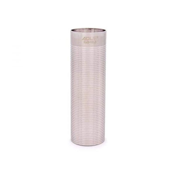 AOLS Airsoft Cylinder 3 AOLS Stainless Steel Cylinder for R85/SR-25/SVD