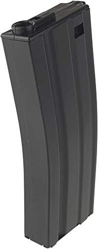 SportPro  3 SportPro Jing Gong 60 Round Metal Low Capacity Magazine for AEG M4 M16 Airsoft - Black