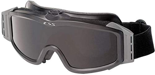 ESS Airsoft Goggle 1 Ess Clear/Smoke Gray Tactical Goggles