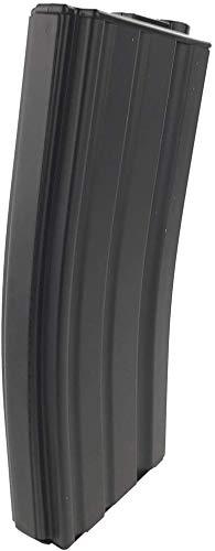 SportPro  5 SportPro Jing Gong 60 Round Metal Low Capacity Magazine for AEG M4 M16 Airsoft - Black