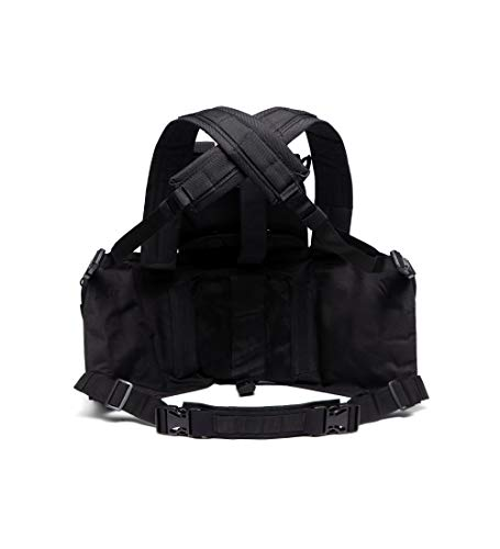 MINGWANG Airsoft Tactical Vest 2 MINGWANG Tactical Vest Outdoor Training Chest Rigs