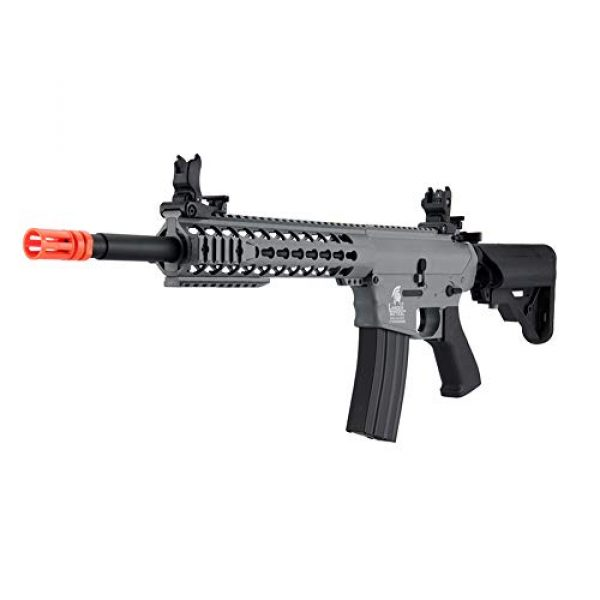 Lancer Tactical Airsoft Rifle 2 Lancer Tactical Gen 2 EVO AEG LT-12 AEG Electric Aerosoft Gun