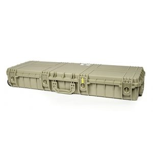 Seahorse Protective Equipment Cases Rifle Case 1 Seahorse SE1530 Tactical Long Case with Foam