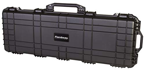 Flambeau Outdoors  1 Flambeau Outdoors 4213HD HD Series Large Gun Case