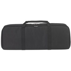 "Bulldog Cases Rifle Case 1 Bulldog Cases ""Ultra Compact"" AR-15 Discreet Carry Case"
