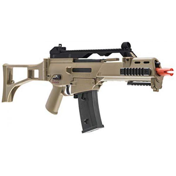 Elite Force Airsoft Rifle 4 Elite Force HK Heckler & Koch G36 C AEG Automatic