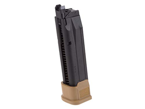 Sig Sauer Airsoft Magazine 1 Sig Sauer Air Proforce M17 6mm BB Magazine