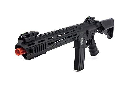 Black Ops  1 Black Ops Airsoft Guns Rifle- Electric Full Metal M4 Viper Elite Upgraded