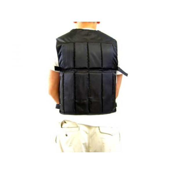 MetalTac Airsoft Tactical Vest 2 MetalTac Protection Vest for Airsoft Players