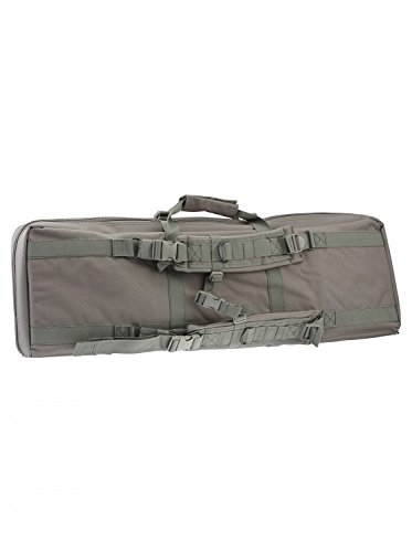 Drago Gear Airsoft Gun Case 2 Drago Gear Double Gun Case