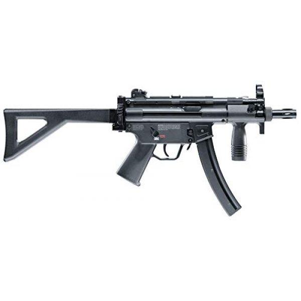Umarex Air Rifle 4 Umarex HK Heckler & Koch MP5 K-PDW Semi Automatic .177 Caliber BB Gun Air Rifle