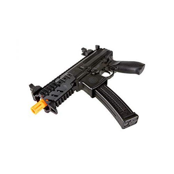 Sig Sauer Airsoft Rifle 4 Sig Sauer SIG1 MPX Airsoft