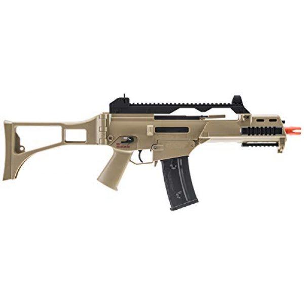 Elite Force Airsoft Rifle 3 Elite Force HK Heckler & Koch G36 C AEG Automatic