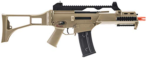 Elite Force Airsoft Rifle 3 Elite Force HK Heckler & Koch G36 C AEG Automatic