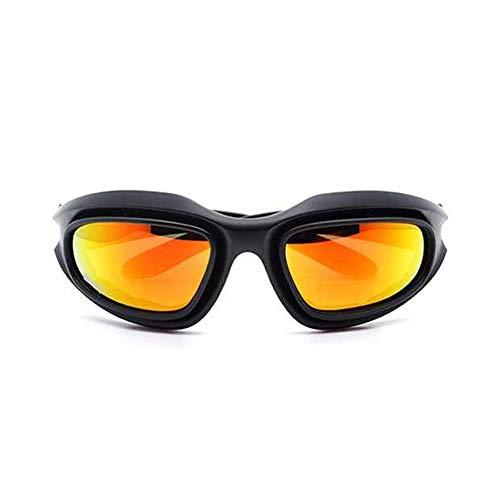 ZoliTime Airsoft Goggle 7 Outdoor Daisy C5 Goggles Glasses Polarized Sunglasses Night Vision Windproof