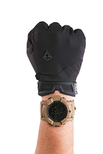 First Tactical Airsoft Glove 3 First Tactical Mens Slash Patrol Glove | Cut Resistant Touchscreen Compatible Duty Gloves