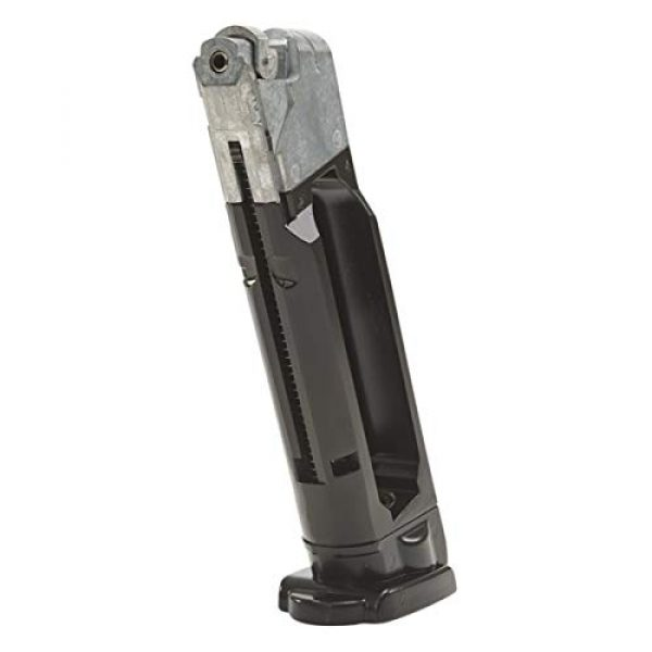 Umarex Air Gun Magazine 1 HK Heckler & Koch VP9 Blowback .177 Caliber BB Gun Air Pistol
