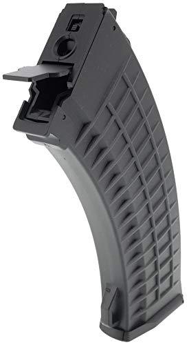 SportPro  3 SportPro 550 Round Flash Polymer Thermold Waffle High Capacity Magazine for AEG AK47 AK74 Airsoft