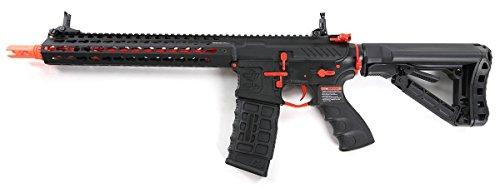G&G  1 G&G Combat Machine CM16 SRXL 6mm Airsoft AEG Rifle w/KeyMod & MOSFET
