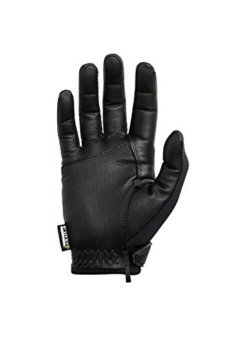 First Tactical Airsoft Glove 2 First Tactical Womens Lightweight Patrol Glove | Skin Tight Goatskin Palm with Touchscreen Capability