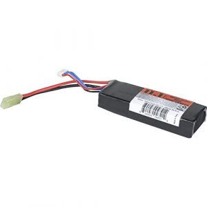 Valken Airsoft Battery 1 Valken Airsoft Battery - LiPo 11.1V 1600mAh 30c Mini Brick Style