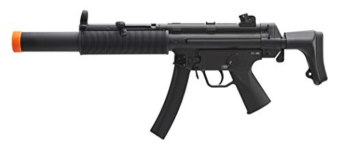 Elite Force Airsoft Rifle 1 HK Heckler & Koch MP5 AEG Automatic 6mm BB Rifle Airsoft Gun