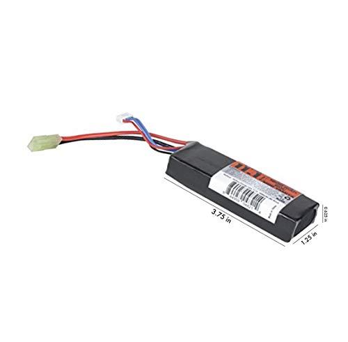 Valken Airsoft Battery 3 Valken Airsoft Battery - LiPo 11.1V 1600mAh 30c Mini Brick Style