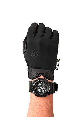 First Tactical Airsoft Glove 3 First Tactical Men's Medium Duty Padded Gloves