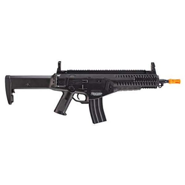 Elite Force Airsoft Rifle 3 Beretta ARX 160 AEG Automatic 6mm BB Rifle Airsoft Gun, ARX 160 Advanced