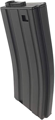 SportPro  4 SportPro Jing Gong 60 Round Metal Low Capacity Magazine for AEG M4 M16 Airsoft - Black