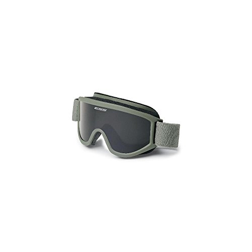 Eye Safety Systems Airsoft Goggle 1 Eye Safety Systems Land Ops (Foliage Green) 740 0502