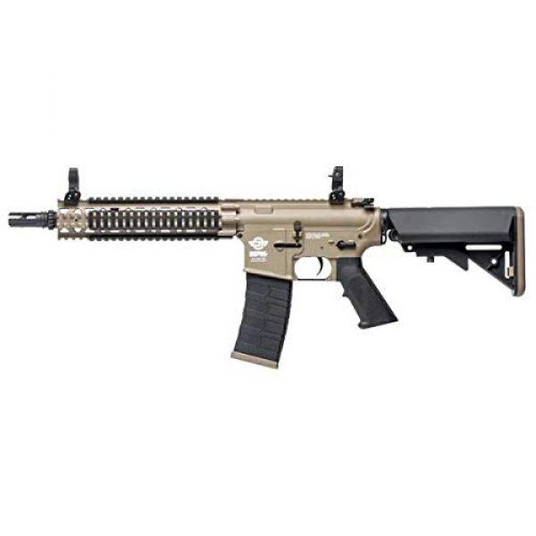 G&G Airsoft Rifle 2 g & g cm18 mod1 / egc-18p-md1-bnb-ncm(Airsoft Gun)