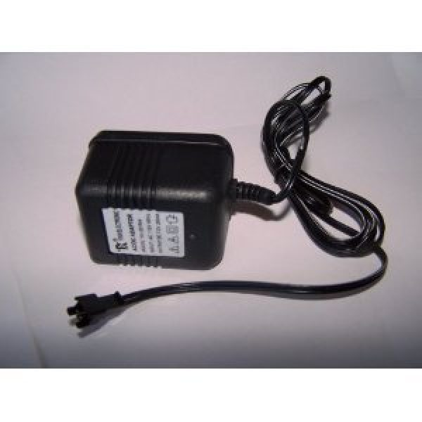 Airsoft Airsoft Battery Charger 1 New Battery Charger 60 Hz Input 7.2v 300 Ma Output M82