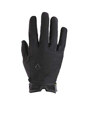 First Tactical Airsoft Glove 1 First Tactical Mens Slash Patrol Glove | Cut Resistant Touchscreen Compatible Duty Gloves
