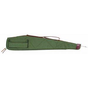 Bob Allen Rifle Case 1 Bob Allen BA4100 Canvas Rifle Case